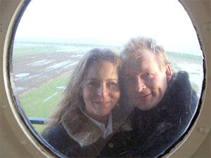 Vermieter Elke & Dietmar