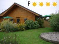 Ferienhaus Nordstern nahe St. Peter Ording