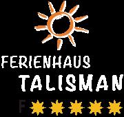 St Peter Ording Ferienhaus Talisman – auch mit Hund