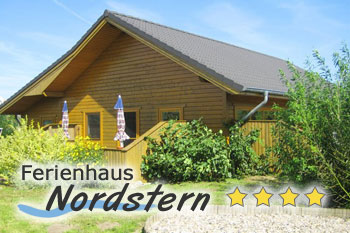 Ferienhaus Nordstern St Peter Ording
